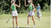 Showdown in der Deutschen Golf Liga