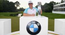 Alex Noren named Hilton Golfer of the Month for May